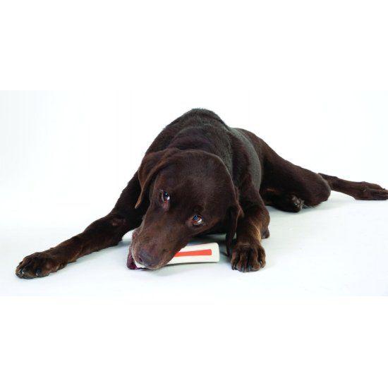 Stevig Kauwbot voor Honden met Natuurlijke Geur