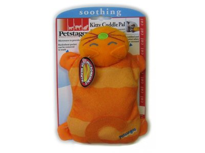 Kitty Cuddle Pal Kalmerend Speeltje voor Kat en Kitten