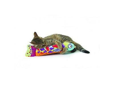 Petstages Kattenspeelgoed met Catnip in diverse Karakters