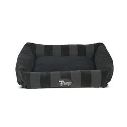 Comfortabel Zwart Kattenbed