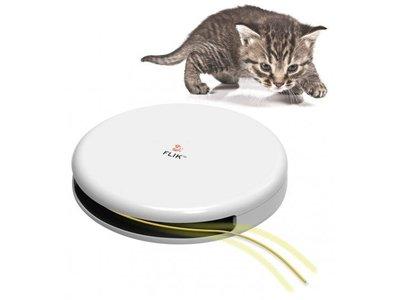 FroliCat Flik Automatisch Kattenspeelgoed met Touwtje