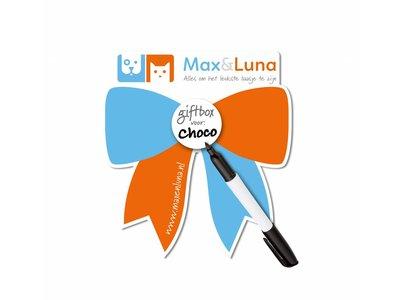 Luna's Happy GiftBox, het leukste cadeau voor Kittens