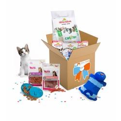Luna's Happy GiftBox voor Kittens