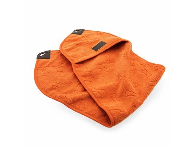 Hondenhanddoek Pocket Towel Microvezel