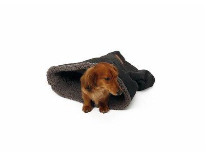 Leuke en Warme Slaapzak voor Honden