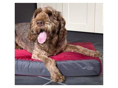 Armourdillo Sterk en Orthopedisch Hondenbed