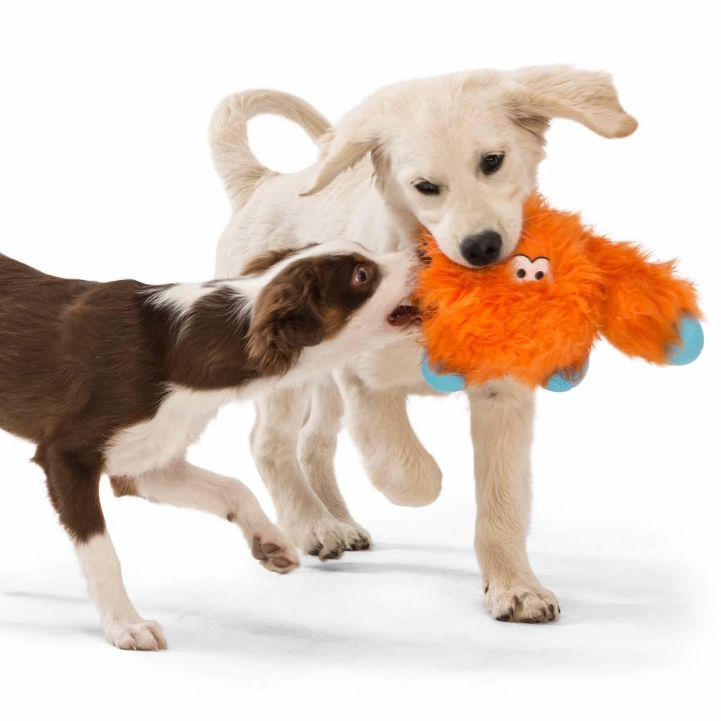 Zacht & Sterk Trek Speelgoed voor Honden