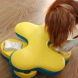 Interactief Snack Spel voor Honden