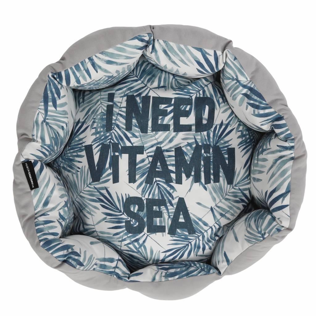 Zomerse Kattenmand 'Vitamin Sea'