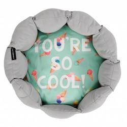 Hondenmand met Tekst 'You're so Cool!'
