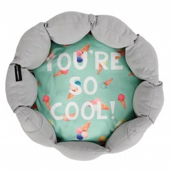 Zomerse Hondenmand 'You're so Cool!'