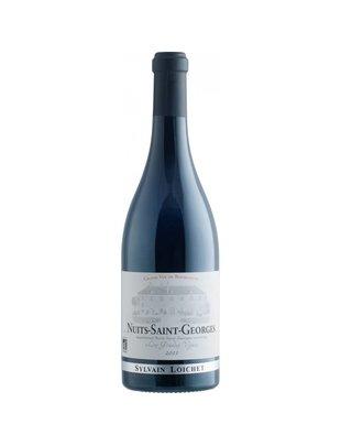 Nuits-Saint-Georges 'Les Grandes Vignes' 2011