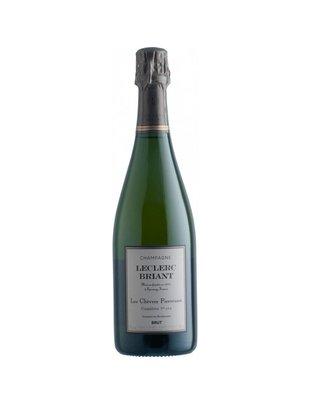 Champagne Les Chevres Pierreuses, Cumieres 1er Cru Brut
