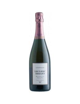 Champagne Cuvee Rose Brut