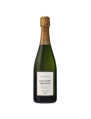 Champagne Cuvee de Reserve Brut