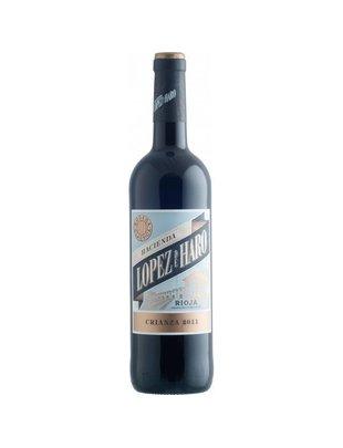 Magnum Rioja Crianza