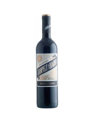Magnum Rioja Reserva
