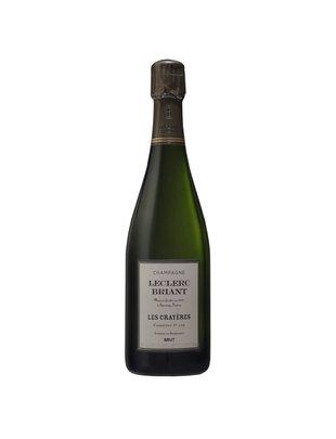 Champagne Cuvee Les Crayeres 1ste Cru