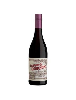 Bush Vine Pinotage