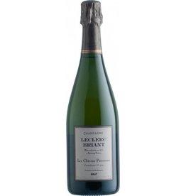 Leclerc Briant Champagne Les Chevres Pierreuses, Cumieres 1er Cru Brut