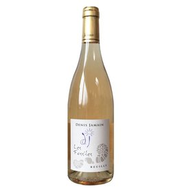 Reuilly Pinot Gris 'Les Fossiles' 2015