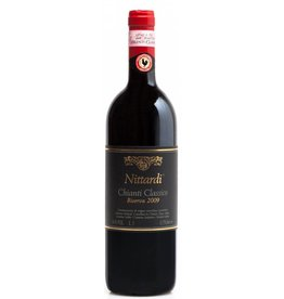 Nittardi Chianti Classico Riserva 2011