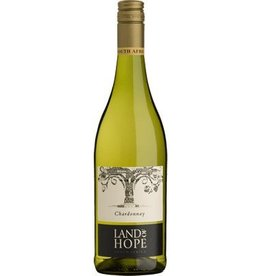 The Winery of Good Hope Land of Hope Chardonnay 2015