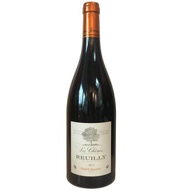 Reuilly Les Chenes 2013