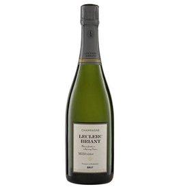 Leclerc Briant Champagne Brut Millesime 2007