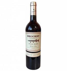 Ampelidae Brochet Pinot Noir Reserve 2015