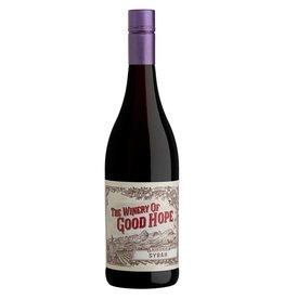 The Winery of Good Hope Mountainside Shiraz 2014
