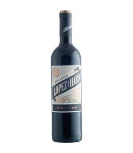 Lopez de Haro Magnum Rioja Reserva 2013