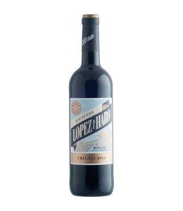 Lopez de Haro Magnum Rioja Crianza 2013