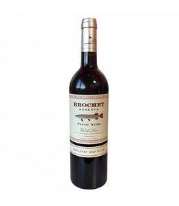 Ampelidae Brochet Pinot Noir Reserve 2017