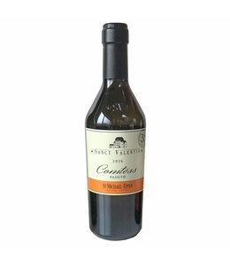 St. Michael Eppan Comtess Passito 2016 ½ fles