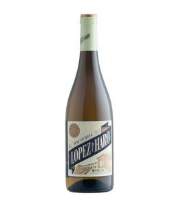 Lopez de Haro Rioja Blanco ' Sobre lias' 2016
