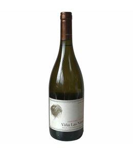 Las Ninas Chardonnay Sin Filtro 2015