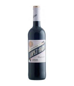 Lopez de Haro Rioja Joven Tempranillo 2016