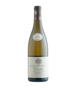Jean Goulley Chablis 2015