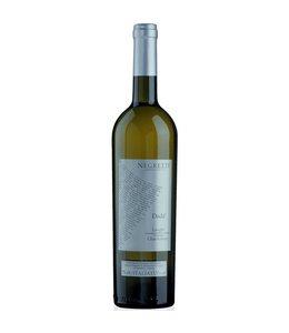 Negretti Langhe Chardonnay 2014
