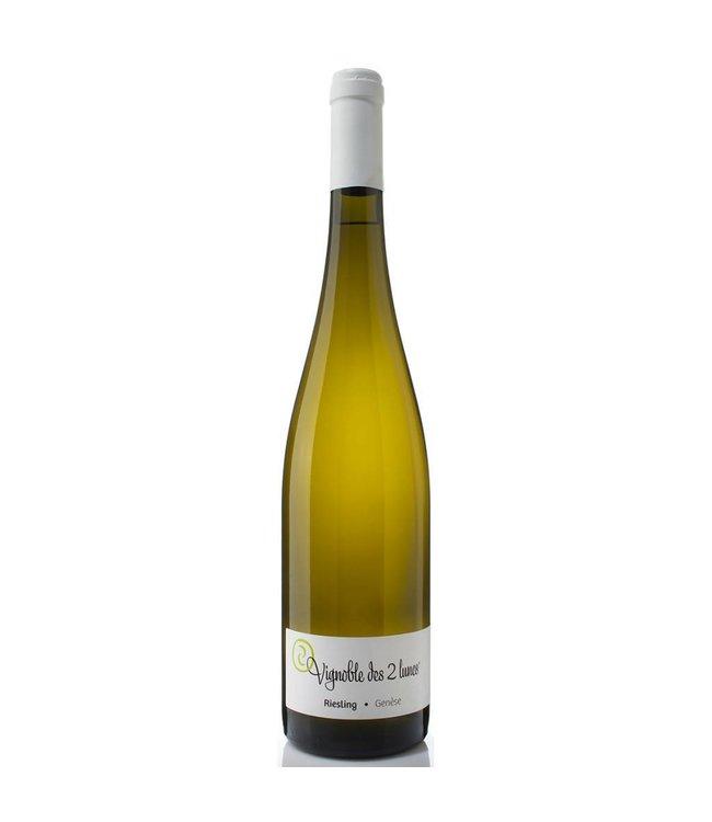 Vignoble des 2 Lunes Pinot Gris 'Selenite'