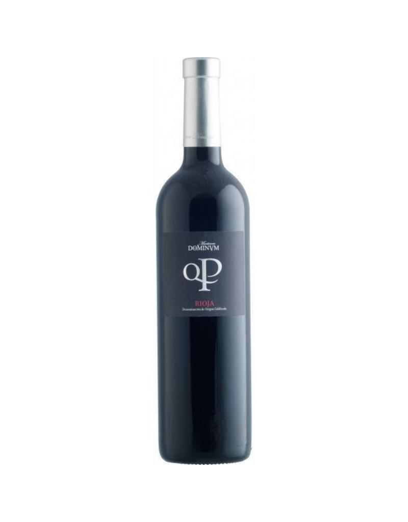 Dominvm Rioja Reserva 'QP' 2008