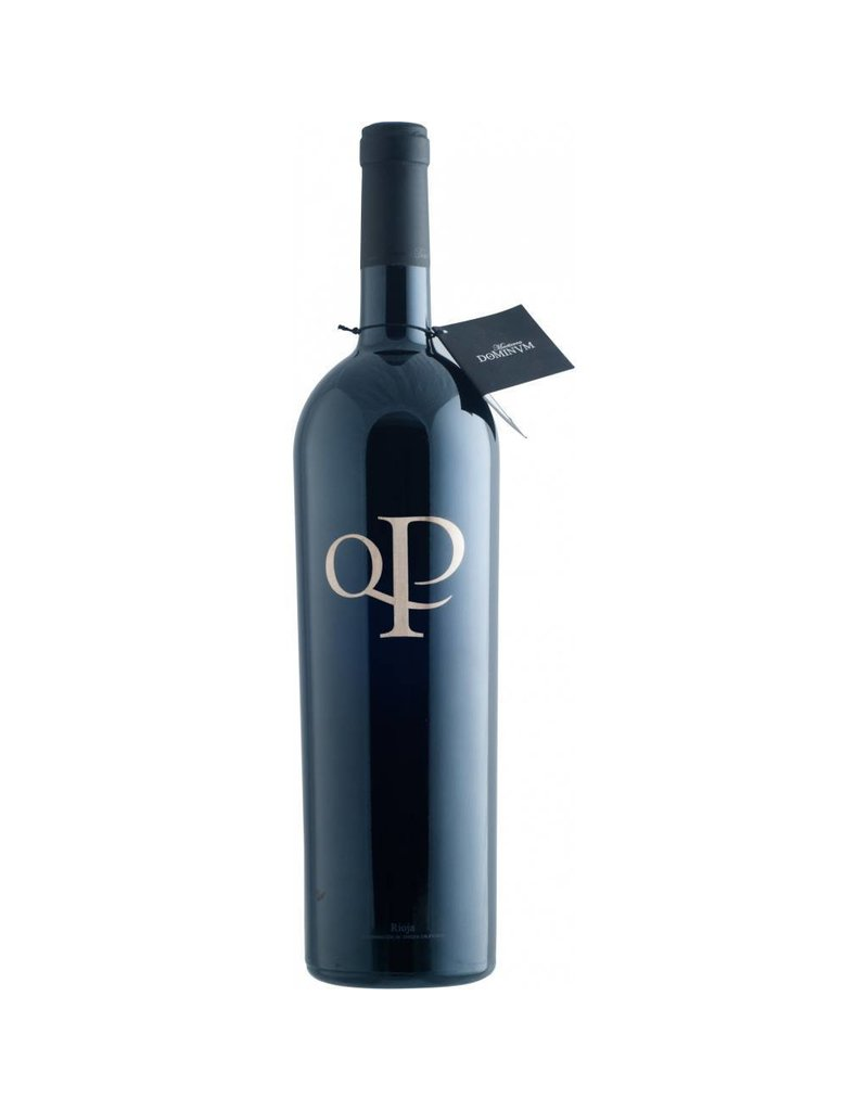 Dominvm Rioja Reserva 'QP Vintage' 2009
