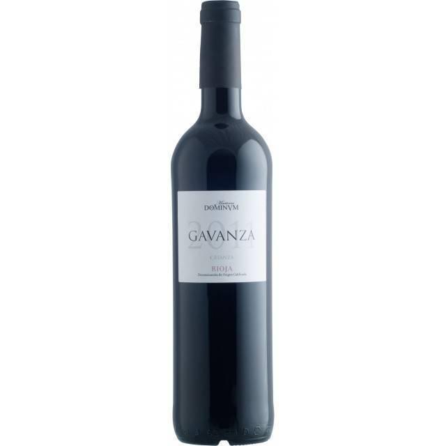 Dominvm Rioja Crianza 'Gavanza' 2012