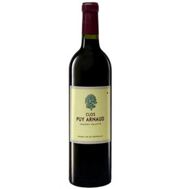 Clos Puy Arnaud Grand Vin 2012