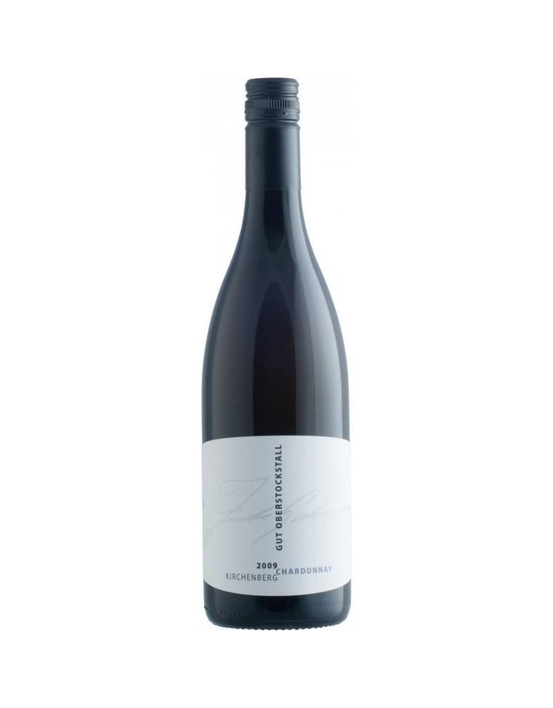 Gut Oberstockstal Chardonnay reserve 'Kirchenberg' 2012