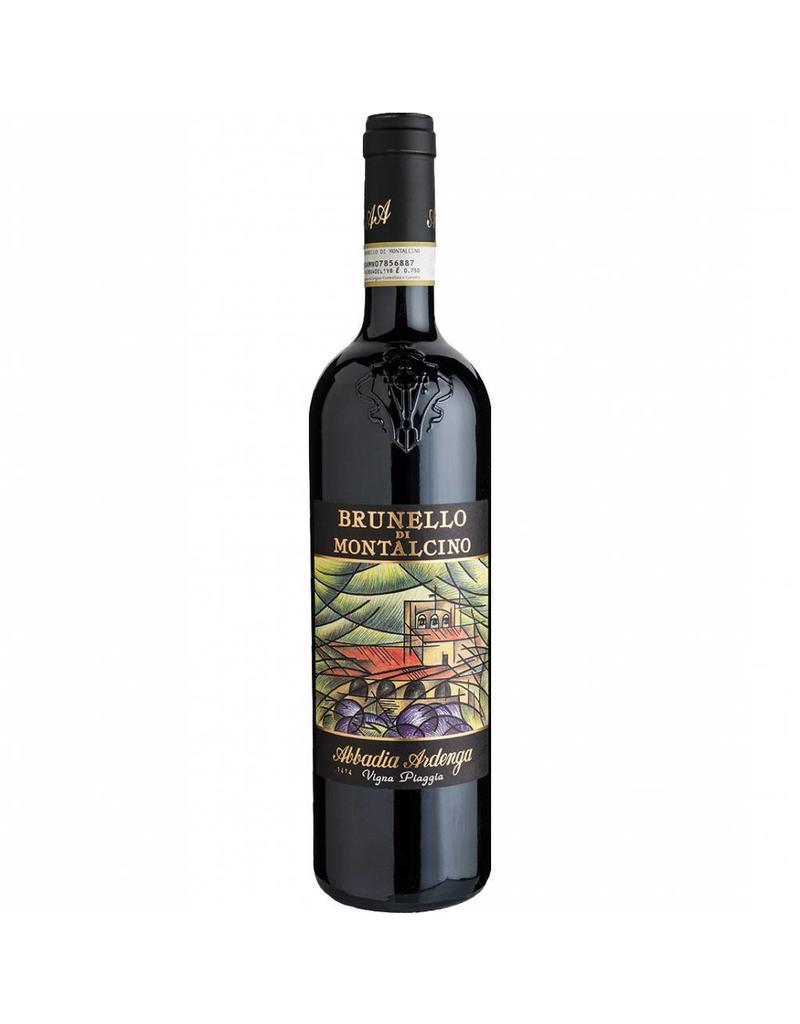 Abbadia Ardenga Brunello di Montalcino 'Vigna Piaggia' 2012