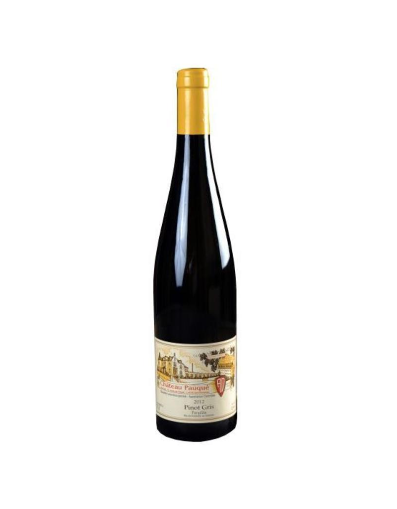 Abi Duhr Chateau Pauque - Pinot Gris 2014