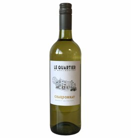 Le Quartier Chardonnay de Melimontant 2016