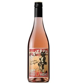M. Pierre Le Chat Noir Rose 2016